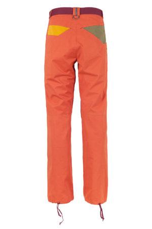 TOFFO BACK orange