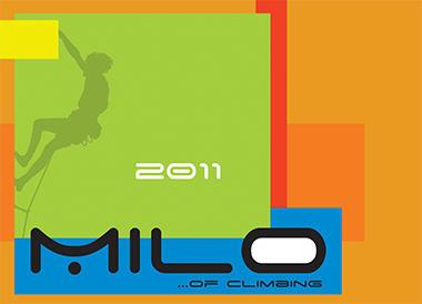 MILO cover catalog 2011