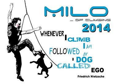 MILO cover catalog 2014