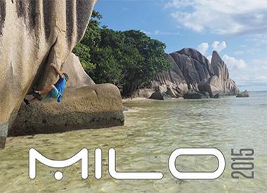 MILO cover catalog 2015