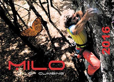 MILO cover catalog 2016