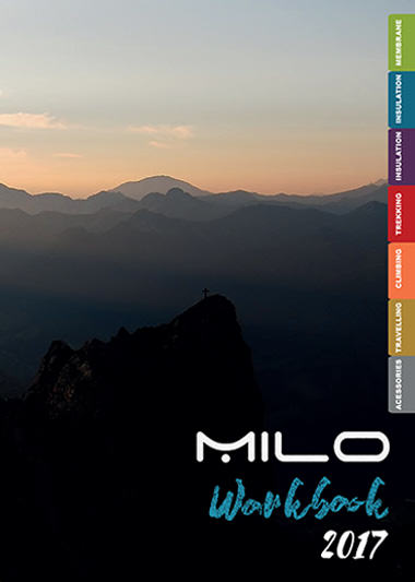MILO cover workbook 2017
