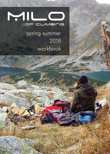 MILO cover workbook 2018