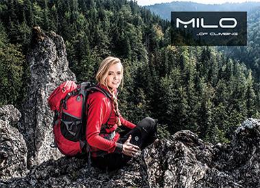 MILO cover catalog 2017