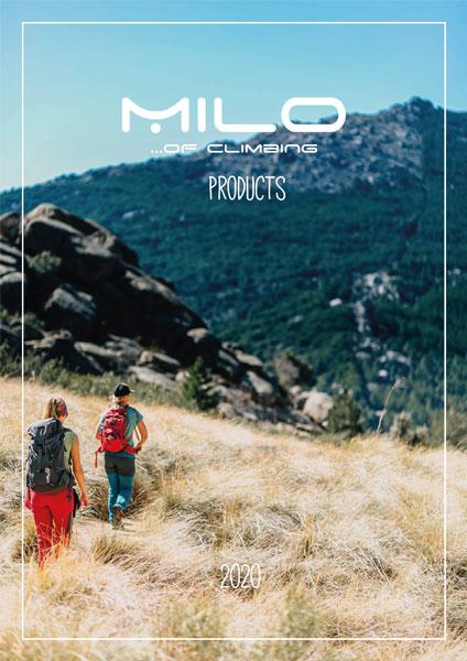 MILO workbook cover 2019