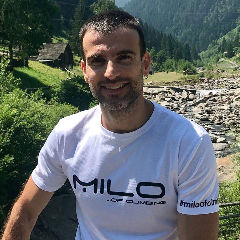 Milo TEAM-Marco Barlascini